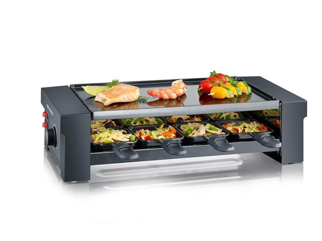 Severin RG 2687 Raclette Grill